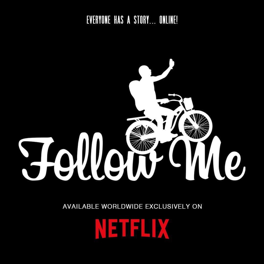 Full Sound Post Production:  Showing on Netflix 1